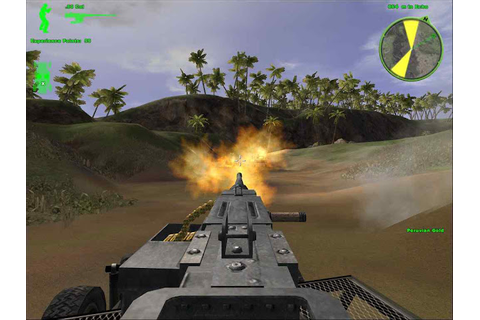 Delta Force Xtreme Game - PC Full Version Free Download