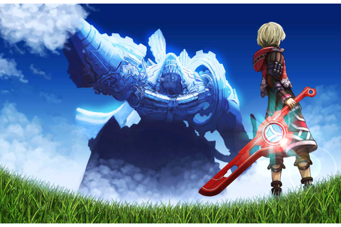 Xenoblade Chronicles 3D Game Wallpapers And Trailer ...