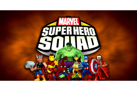marvel superhero squad free games download