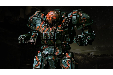 MechWarrior Online's Solaris Update Makes You Feel Like a ...