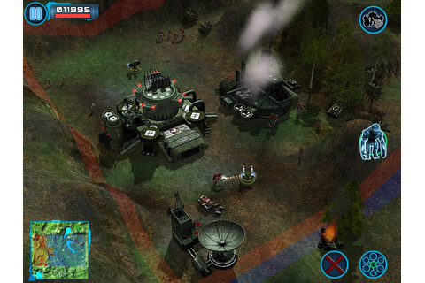 PC RTS game Z Steel Soldier will be arriving onto Android ...