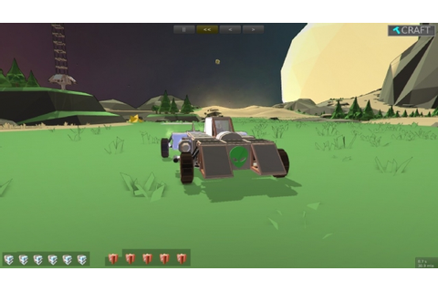 Autocraft Review | GameGrin