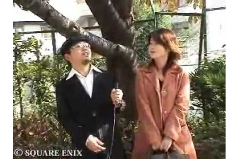 Square Enix Music TV Vol.9 Kumi Tanioka - YouTube