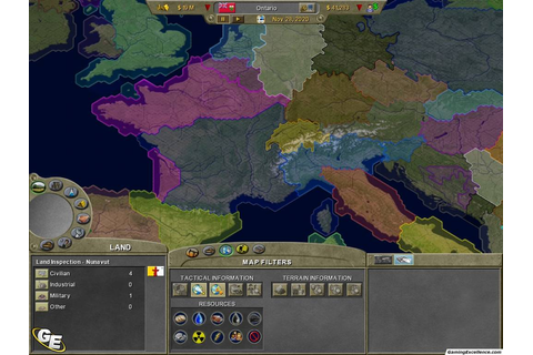 Supreme Ruler 2020 full game free pc, download, play ...