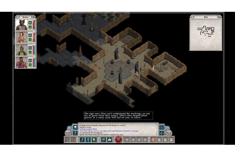 Avernum 2: Crystal Souls Free Download Full PC Game ...