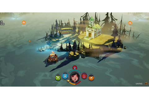The Flame In The Flood review | Rock Paper Shotgun
