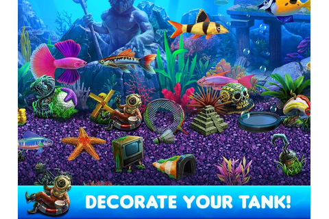 Fish Tycoon 2 for Android - APK Download