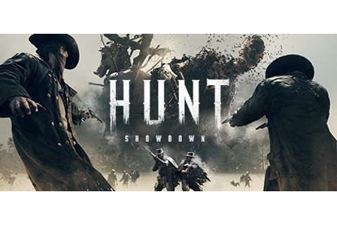Hunt Showdown on Steam