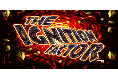 The Ignition Factor | Virtual Console (Wii) | Games | Nintendo