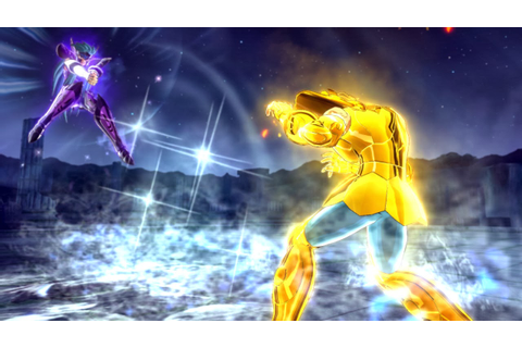 [PS3] Saint Seiya: Brave Soldiers | Download Game Full Iso