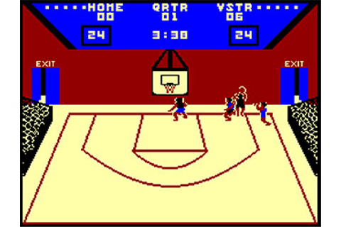 Descargar Gba Championship Basketball: Two On Two. Juego ...