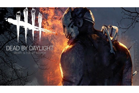 Dead By Daylight (Stream #2) - YouTube