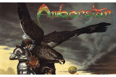 Amberstar - Review, Game Info, Wallpapers, Play Online