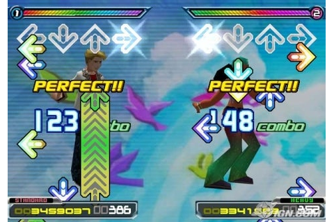 Dance Dance Revolution Extreme 2 - IGN - Page 2