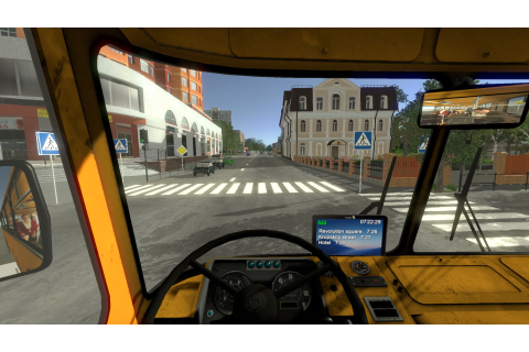 Bus Driver Simulator 2018 »FREE DOWNLOAD | CRACKED-GAMES.ORG