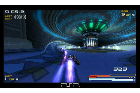 2 Wipeout Pure Alternatives & Similar Games for Android ...
