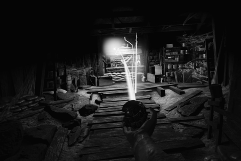 Wilson's Heart is a bold VR mash-up of game styles and ...