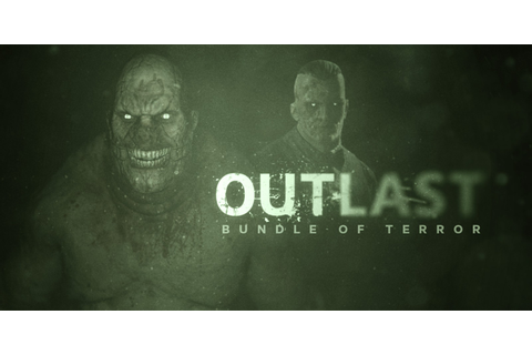 Outlast: Bundle of Terror | Nintendo Switch download ...