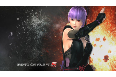 Dead or Alive ~ Ayane | Favorite Video Games and ...