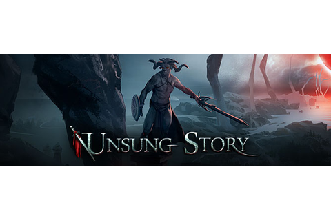 Unsung Story Overview | OnRPG