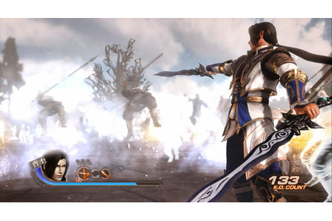 Free Download PC Games Dynasty Warriors 7 Full RIP Version ...