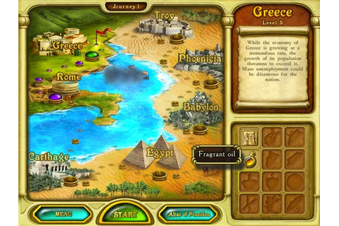 Call Of Atlantis Game - Free Download Full Version For PC