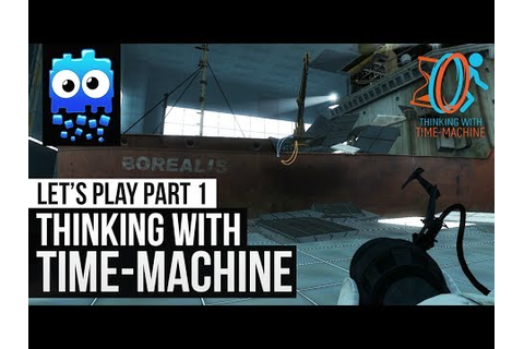 Thinking with Time Machine Walkthrough - Thinking With ...