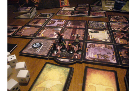 Top 10 Board Games for Betraying Your Friends | Funk's ...