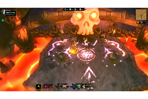 Download Full Mojo Rampage Full PC Game