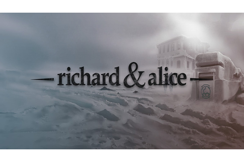 Richard & Alice - Download - Free GoG PC Games