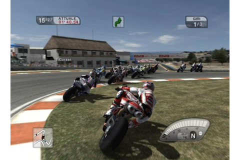 SBK 09 Superbike World Championship - Download