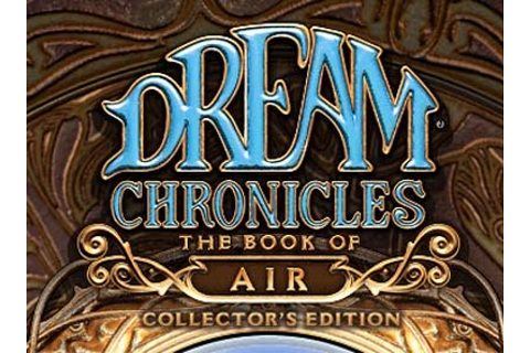Rumah Game 88: Dream Chronicles – The Book of Air ...