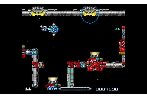 Play R-Type III - The Third Lightning (Europe) (Beta ...