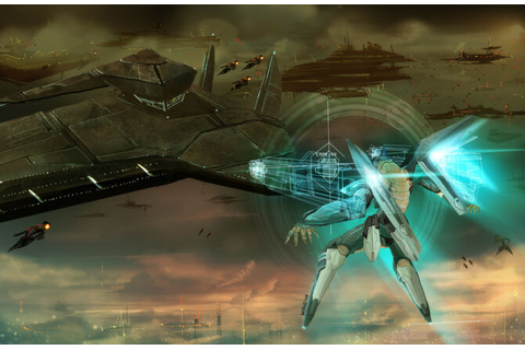 Zone of the Enders Wiki | FANDOM powered by Wikia