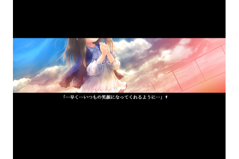 Fairygame - アドベンチャー (ADV) > narcissu SIDE 2nd