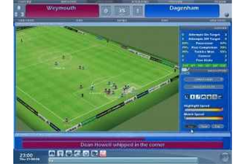 Championship Manager 2007 Download Free Full Game | Speed-New