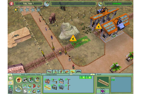 Zoo Tycoon 2: Endangered Species Screenshot 031 - PC - The ...