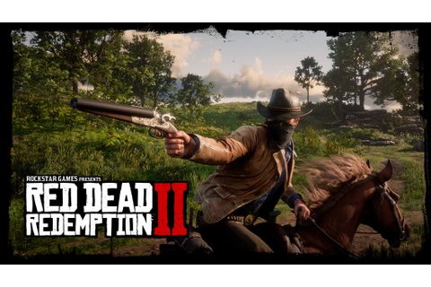 Red Dead Redemption 2 PC Performance Explored - Finally