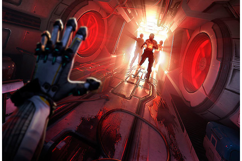 The Persistence Review: Survival, Horror and PlayStation ...