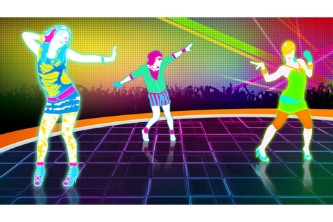 'Just Dance 4' full track list unveiled - Polygon
