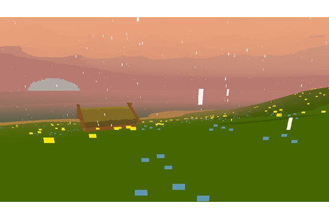 Proteus' Creator Defends His Game -- As A Game | Kotaku ...