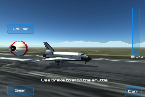 Space Shuttle Simulator Xtreme APK Download - Free ...