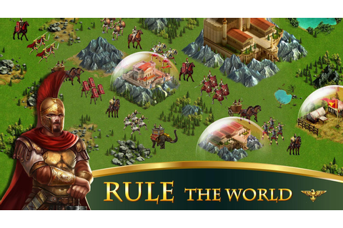 Empire:Rome Rising - Android Apps on Google Play