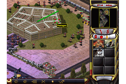 Download Command & Conquer: Red Alert 2 (Windows) - My ...