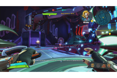 Battleborn's Toughest Mission Is The Game At Its Best And ...