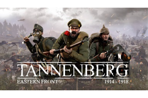 Tannenberg (video game) - Wikipedia