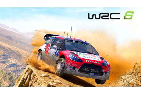 WRC 6 FIA World Rally Championship - Download Free Full ...