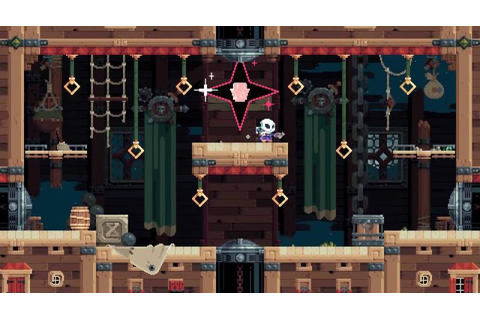 Flinthook Coming Soon To Nintendo Switch | Handheld Players