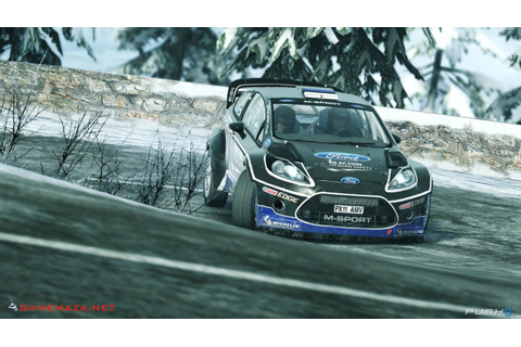 WRC 3: FIA World Rally Championship Free Download - Game Maza