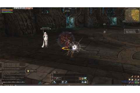 Lineage II Review | Game Rankings & Reviews